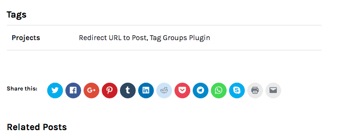 Screenshot-post-tags-under-content